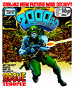 Prog.228 cover - Rogue Trooper