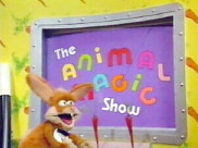 The Animal Magic Show