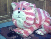Saggy old Bagpuss... from SmallFilms
