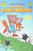 'Two Tales Of Basil Brush' by Peter Firmin