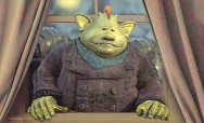 Fungus The Bogeyman from the BBC