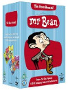 A BIG Mr Bean box-set!