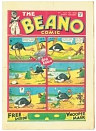 Beano #1 - up for auction!