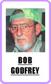 Bob Godfrey - Toon God