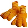 Chicken Run Slippers!