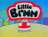"Is is ""Little Brmm""?"
