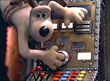 Gromit cranks up the tension
