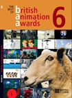 The Best of the British Animation Awards: Vol. 6 - available now!