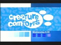 'Creature Comforts' - on ITV1 , Wednesday 8.00pm