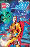 Dan Dare #1 - new from Virgin Comics!