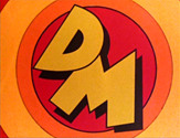 DangerMouse logo
