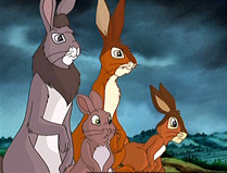 Watership Down - The Series