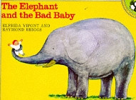 The Elephant And The Bad Baby - again!