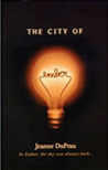 """The City of Ember"" by Jeanne DuPrau"