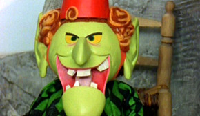 Top 10 Toon Terrors #7 - Fenella the Kettle Witch (image copyright Cosgrove Hall /Fremantle)