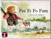 """Fee Fo Fo Fum"" by Raymond Briggs"