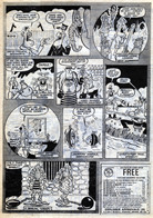 """Buster Giggles"" - 25th May 1974 - page two"