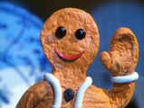 The Gingerbread Man - from FilmFair/CINAR