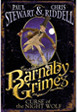 """Barnaby Grimes"" by Paul Stewart and Chris Ridell"