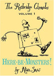 """Here Be Monsters"" by Alan Snow"
