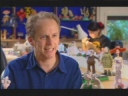 'Imagine' - talking to Nick Park...