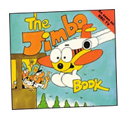 """The Jimbo Book"" published by Michael O'Mara Books Ltd 1990"