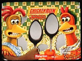 Chicken Run choccies