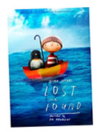 """Lost and Found"" on DVD"