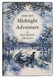 Midnight adventure by Raymond Briggs