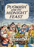 Pugwash And The Midnight Feast