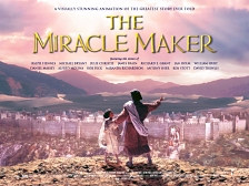 Miracle Maker film poster