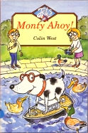 'Monty Ahoy!' by Colin West