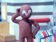 "Morph in ""The Amazing Adventures of Morph"""