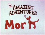"""The Amazing Adventures of Morph"" from Aardman Animations"