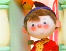 Stop Frame's version of Noddy