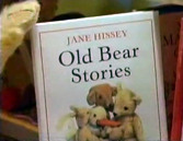 """Old Bear Stories"" adapted from the books by Jane Hissey"