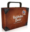 Paddington Bear Deluxe Suitcase Set