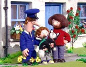 All-new Postman Pat