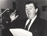 Peter Hawkins narrating Captain Pugwash