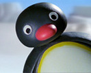 Pingu - copyright  HIT Entertainment / The Pygos Group