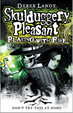 """Skulduggery Pleasant: Playing With Fire"" by Derek Landy"