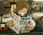 Eddy and The Trino