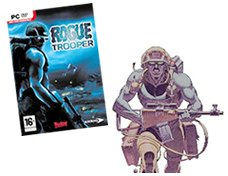 Rogue Trooper - available now!