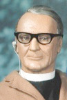 Father Stanley Unwin of The Secret Service
