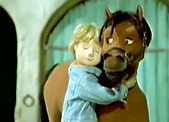 "Baz and Dylan in ""Star Hill Ponies"" from Mike Young productions/Bumper Films"