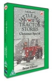Little Red Tractor Stories Christmas special - out now on DVD