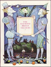The Raymond Briggs Treasury