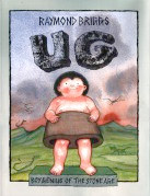 Ug - Boy Genius Of The Stone Age