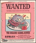 Wanted poster - #25