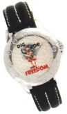 Dig For Freedom watch